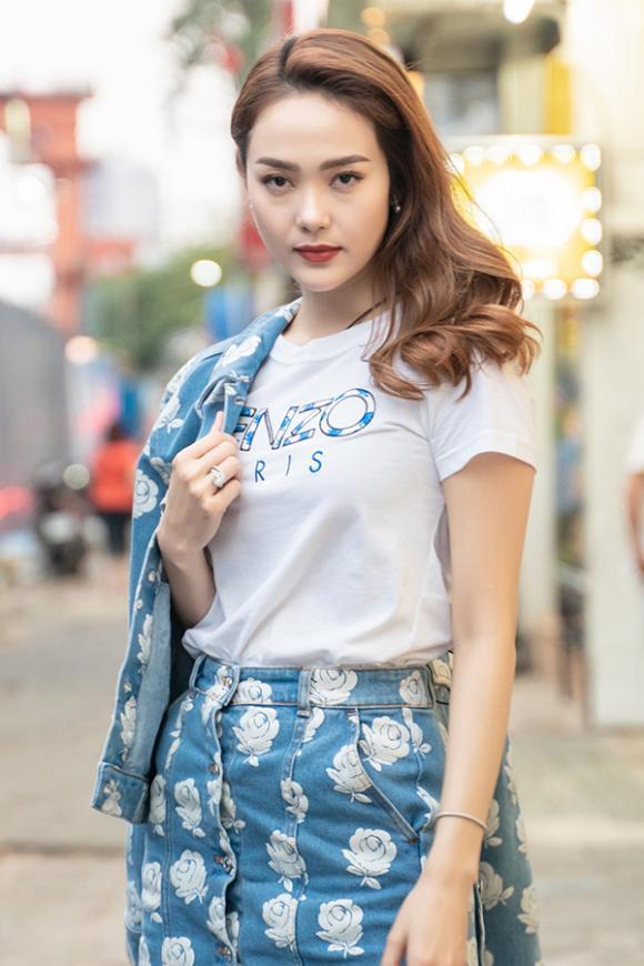 diễn viên minh hằng, ca sĩ minh hằng, sao Việt