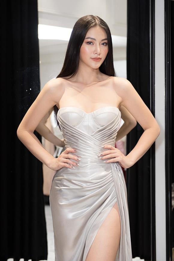 Hoa hậu Trái Đất Phương Khánh, Miss Earth 2019, sao Việt
