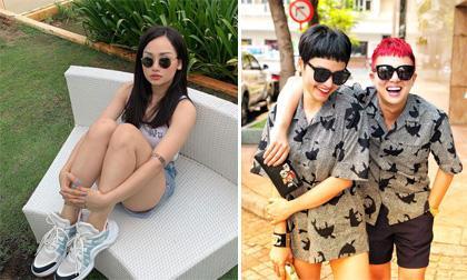 diễn viên Duy Khánh, sao Việt