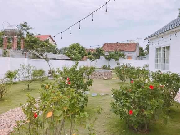 Đỗ Duy Nam, phim Mê Cung, nhà của Đỗ Duy Nam, sao Việt
