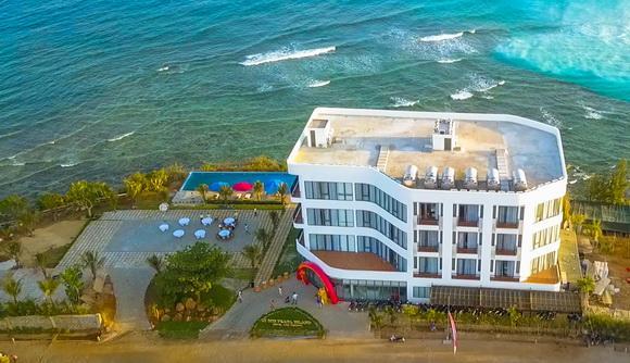 Đảo Lý Sơn, resort Đảo Ngọc Lý Sơn