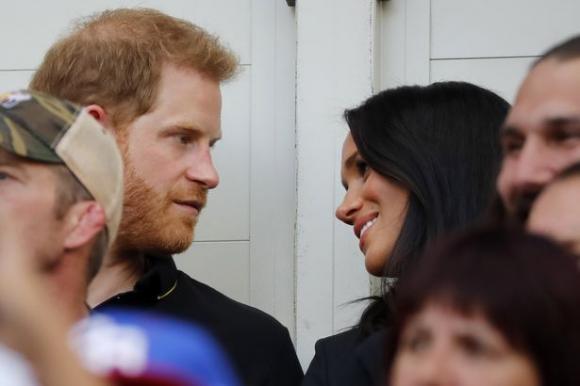 Meghan, Hoàng tử Harry, sao việt