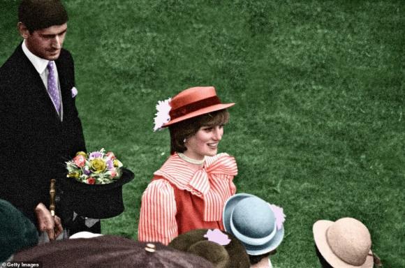 cố Công nương Diana,Hoàng gia Anh,ngày sinh của Công nương Diana