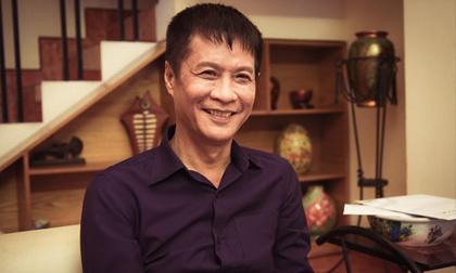 Lê Hoàng, chồng có bồ, tâm sự về gia đình