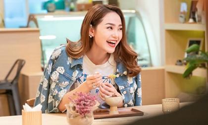 nữ ca sĩ hari won,danh hài Trấn Thành, sao Việt