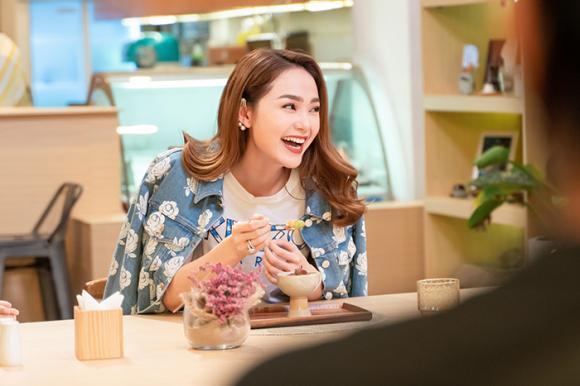 diễn viên minh hằng, sao Việt, MC Đại Nghĩa, ca sĩ Hari Won