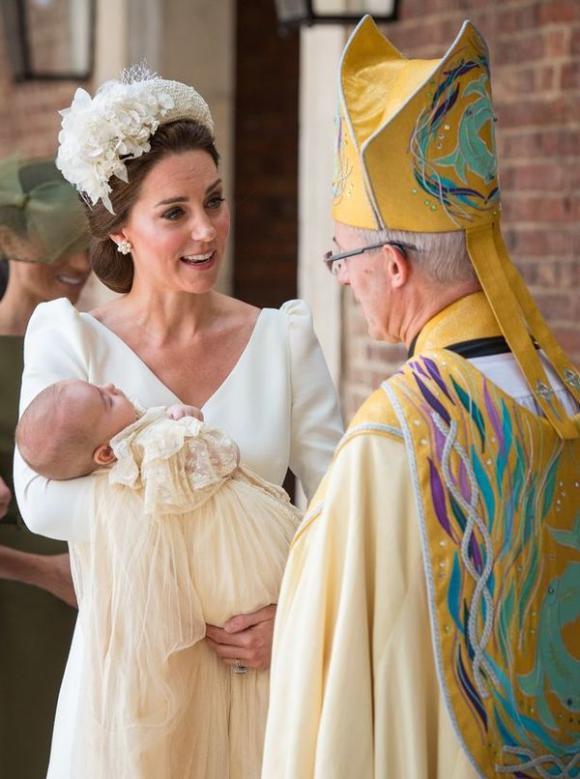 Meghan Markle,vợ chồng Meghan Markle,lễ rửa tội của con trai Meghan,Hoàng gia Anh