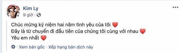 ca sĩ Hồ Ngọc Hà, kim lý, sao Việt