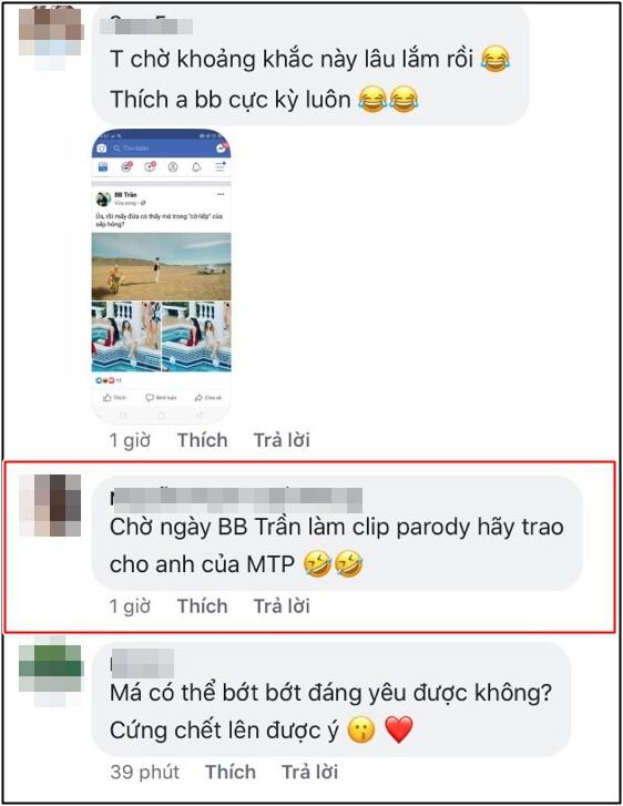 Sơn Tùng,BB Trần,Hãy trao cho anh,nhạc Việt