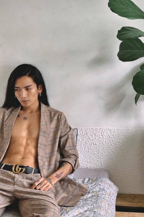 ca sĩ ngô kiến huy, diễn viên BB Trần, sao Việt