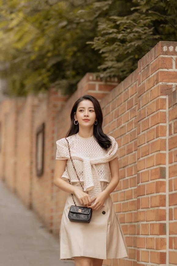 Hot girl chi pu,diễn viên chi pu,sao việt