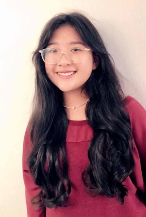 con gái lớn của MC Quyền Linh, con gái  Quyền Linh, Quyền Linh