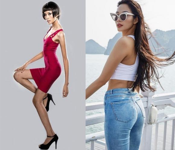 Hoàng Thùy,sao Việt,Miss Universe 2019,Cheslie Kryst