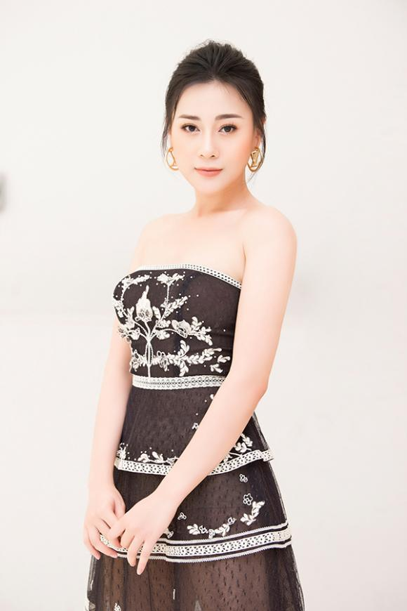 diễn viên phương oanh, diễn viên thanh hương, sao Việt