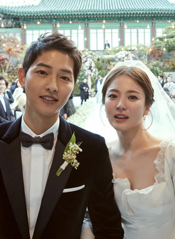Song Hye Kyo,Song Joong Ki đệ đơn ly hôn Song Hye Kyo,Song Joong Ki,sao Hàn
