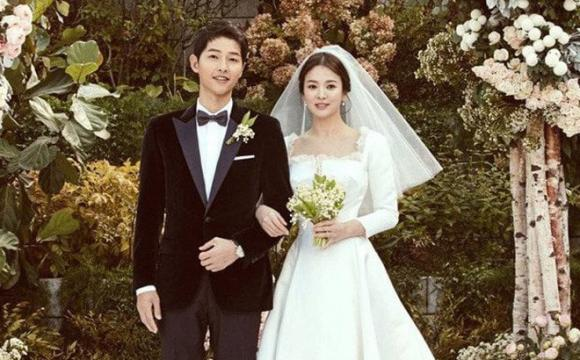 Song Joong Ki đệ đơn ly hôn Song Hye Kyo,Arthdal Chronicles,Song Hye Kyo,Song Joong Ki,sao Hàn