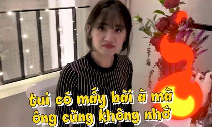 nữ ca sĩ hari won, danh hài Trấn Thành, sao Việt