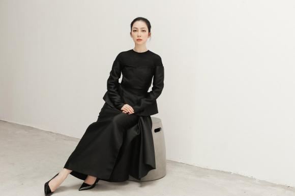 Diễn viên múa Linh Nga, sao Việt