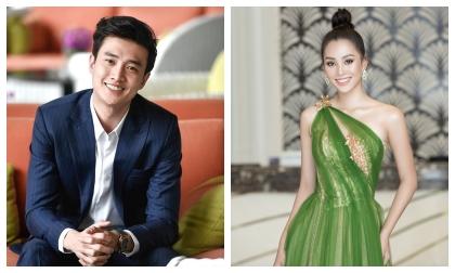diễn viên Quốc Trường, diễn viên Bảo Thanh, Về nhà đi con, Sao Việt
