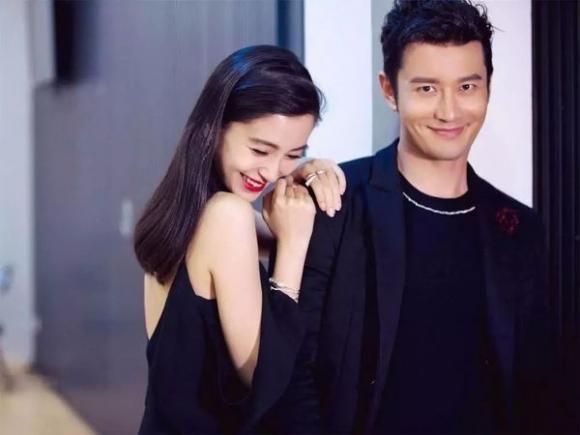 Bị tung tin ly hôn, vợ chồng Huỳnh Hiểu Minh được bồi thường hơn 200 triệu đồng