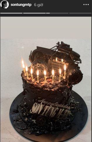 Sơn Tùng M-TP, sinh nhật Sơn Tùng M-TP, Sơn Tùng, Hãy trao cho anh