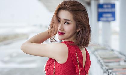 Trung Dũng,  Thúy Ngân, sao Việt
