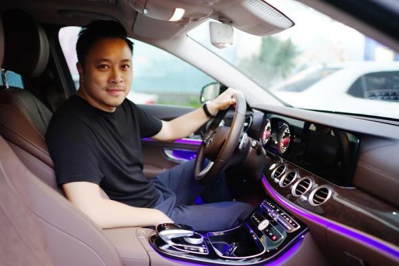 sao việt đi gì, sao việt mua xe, Đinh Ngọc Diệp và Victor Vũ mua xe, Victor Vũ mua xe, Đinh Ngọc Diệp và Victor Vũ