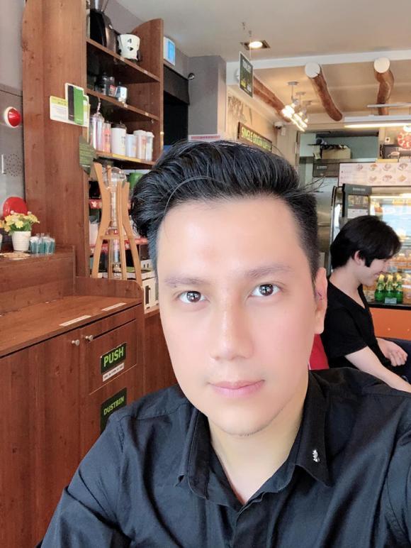 diễn viên Việt Anh, sao Việt, NSND Hoàng Dũng, nghệ sĩ Công Lý, Người phán xử