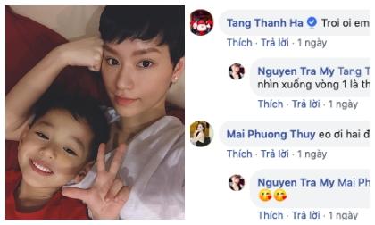 Tăng Thanh Hà, Tăng Thanh Hà làm đẹp, cách Tăng Thanh Hà chăm sóc da
