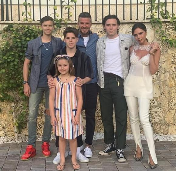 Beckham,Victoria,biệt thự nhà Beckham,sao Hollywood