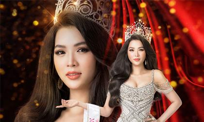 Hoa hậu Doanh nhân người Việt thế giới, Hoa hậu Xuân Phương, Nguyễn Thị Xuân Phương