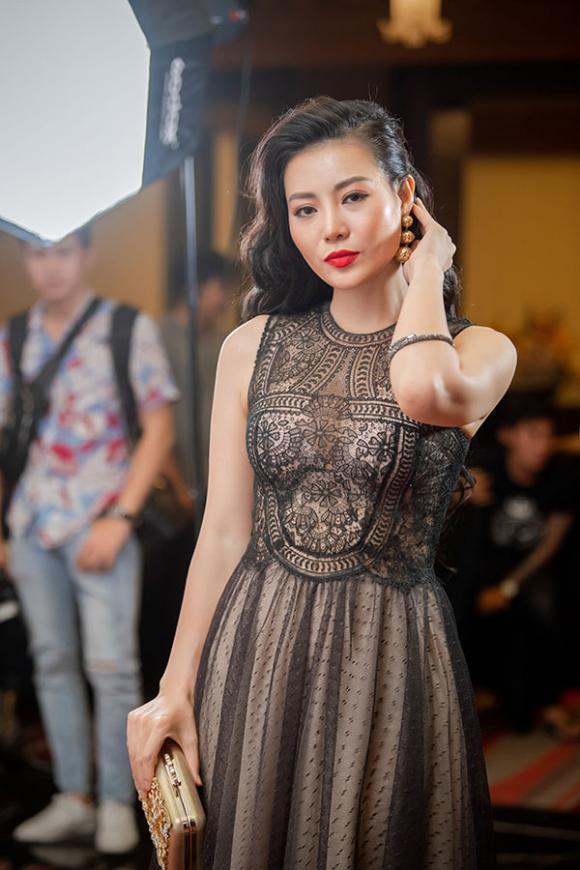 Quốc Trường, diễn viên thuý ngân, hoa hậu Huyền My, á hậu Tú Anh, sao Việt