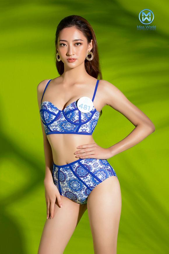 Miss World Việt Nam,thí sinh miền bắc Miss World Việt Nam,thí sinh Miss World Việt Nam diện bikini