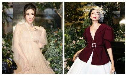 Giáng My, Hoa hậu Giáng My, Hoa hậu Giáng My lễ vu lan, lễ vu lan