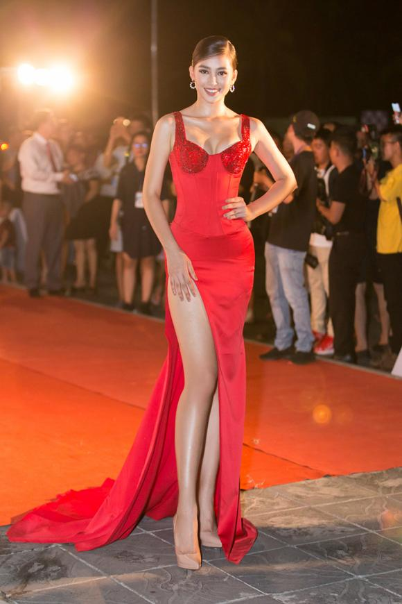 Hoa hậu tiểu vy,hoa hậu mỹ linh,Chung khảo phía Bắc Miss World Việt Nam