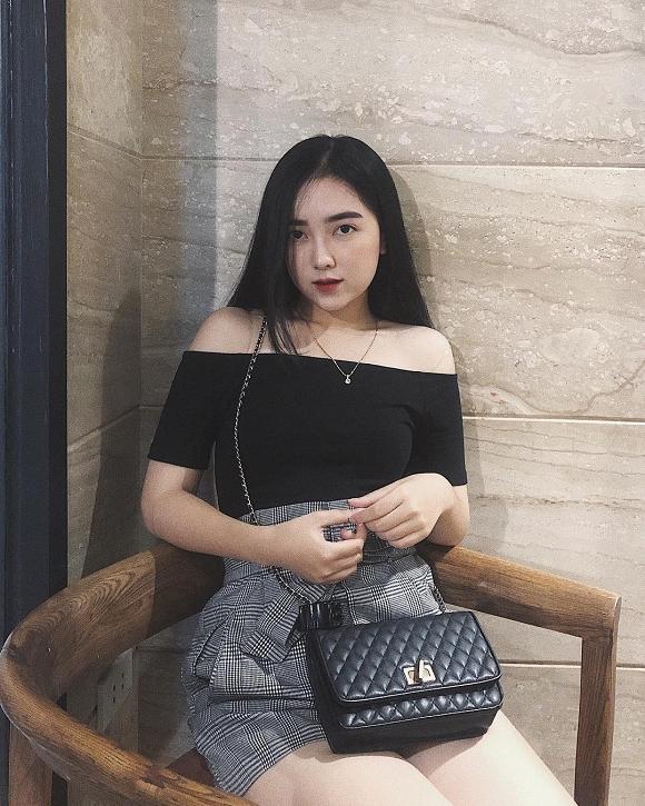 Hà Đức Chinh, bạn gái Hà Đức Chinh, Hà Đức Chinh hẹn hò, Hà Đức Chinh và Mai Hà Trang
