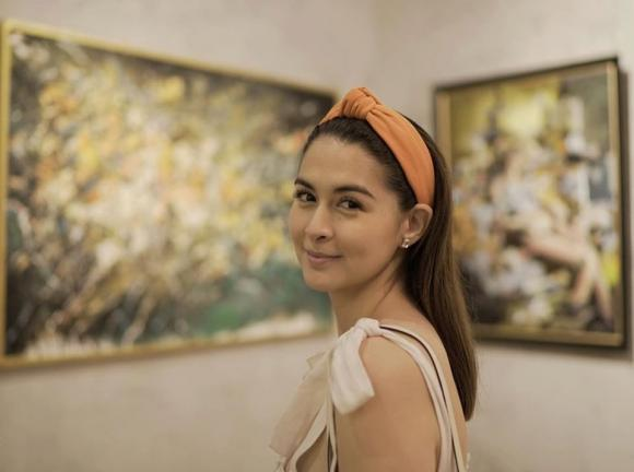 marian rivera, mỹ nhân đẹp nhất philippines