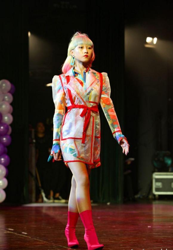 NTM tóc Kim Loan,Tochat- Thay ngàn lời tri ân ân 2