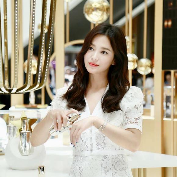 Song Hye Kyo,Song Joong Ki,Song Joong Ki và Song Hye Kyo ly hôn,sao Hàn