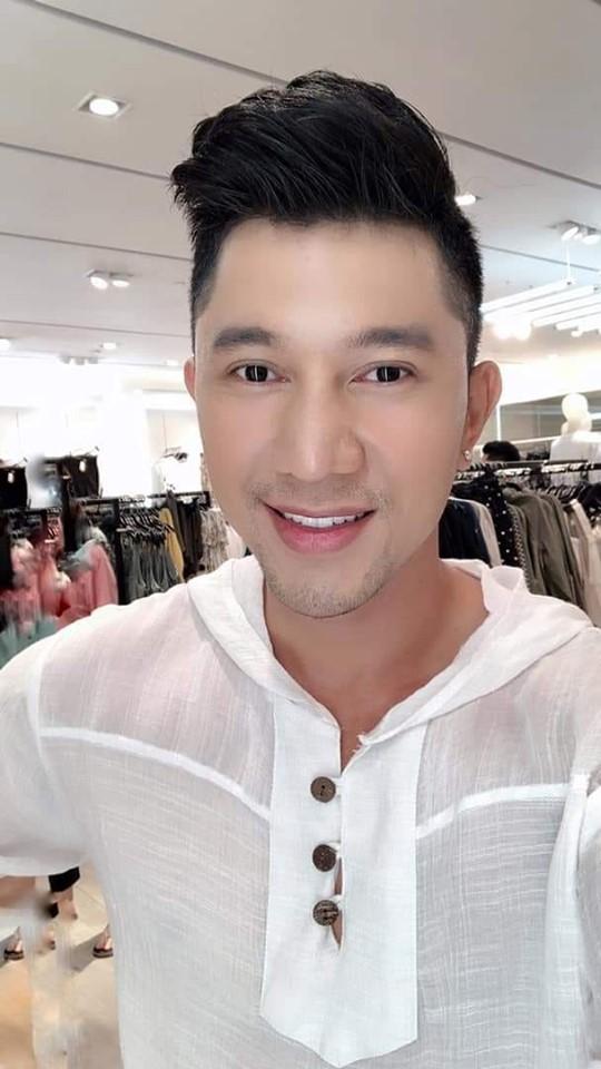 nam diễn viên Việt Anh,nhạc sĩ Lương Bằng Quang, sao Việt