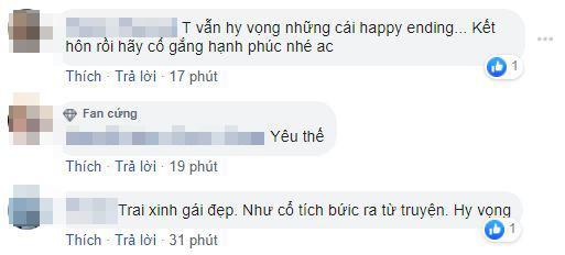Đông Nhi, Ông Cao Thắng, sao việt