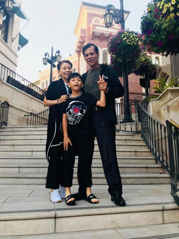 Hồ Ngọc Hà, mẹ Hồ Ngọc Hà, Kim Lý, Hà Hồ, sao Việt