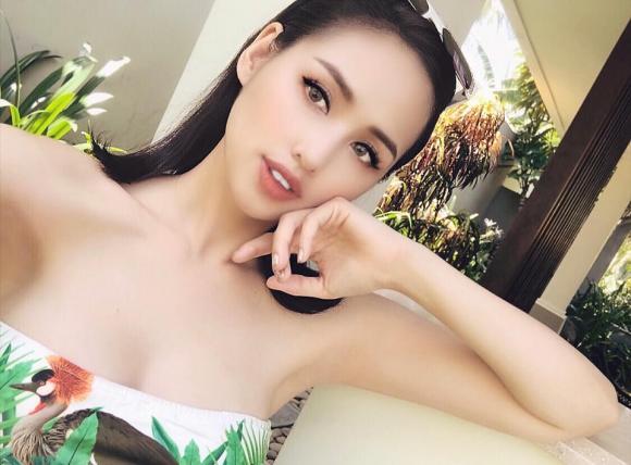 hot girl Tâm Tít, Tâm Tít, chồng Tâm Tít,
