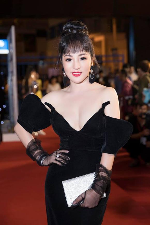 Thúy Nga, diễn viên Thúy Nga, sao Việt