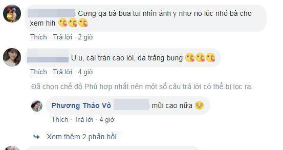 vợ Nam Cường, Nam Cường, vợ Nam Cường sinh con
