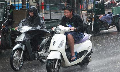 Dự báo thời tiết , Thời tiết hà nội, Hà nội nắng nóng