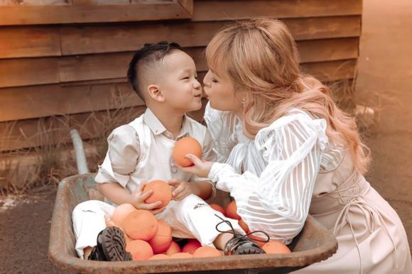 Vợ Lê Hoàng (The Men), Lê Hoàng (The Men), sao Việt