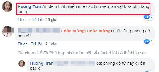 vợ cũ Việt Anh, vợ cũ Việt Anh tăng cân, Hương Trần, Việt Anh, Việt Anh ly hôn