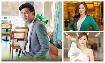 hoa hậu Trần Tiểu Vy, hoa hậu Đỗ Mỹ Linh, sao Việt