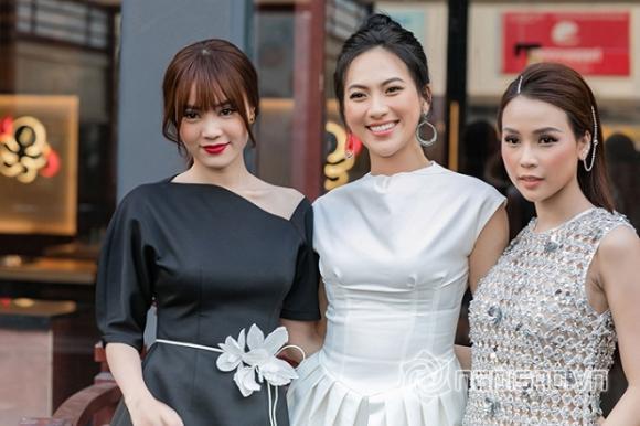 dien vien lan ngoc, diễn viên Phương Anh Đào, diễn viên Sam, sao Việt
